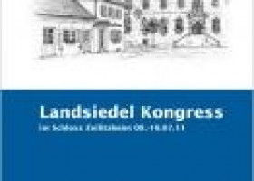 Neue Publikation von Landsiedel: Das Buch zum NLP-Kongress 2011