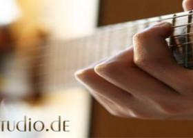 GuitarArtStudio Musikschule für Gitarrenunterricht Bassunterricht aus  Osnabrück