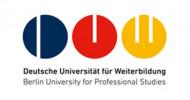 Deutsche Universität für Weiterbildung zieht um