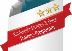 Berner&Mattner von Jobbörse Absolventa ausgezeichnet: Faires Trainee-Programm