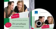 Mit der ZFA-Lernsoftware 2012/2013 fit für schriftliche Prüfungen –  jetzt auf Grundlage der neuen GOZ und in neuem Design!