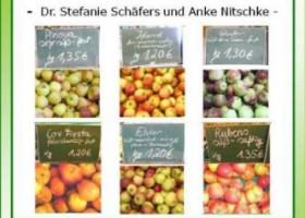 Die Apfelexperten