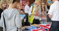 Rheinland: Jetzt mit den Bewerbungen für das Auslandsjahr 2013 starten!