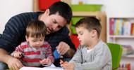 Dringender Weiterbildungsbedarf in der U3-Pädagogik
