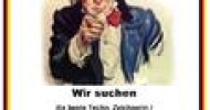 Bundeswettbewerb Technisches Zeichnen vom 5.- 9. November 2012 im Berufsbildungszentrum Sulzbach