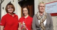 Neue Auszubildende am Start bei der Ökumenischen Sozialstation Heidenheimer Land