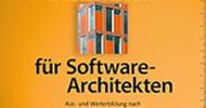 """Softwarearchitekten aufgepasst! Das Buch """"Basiswissen für Software-Architekten: Aus- und Weiterbildung zum CPSA ist ab 28. November 2012  erhältlich."""