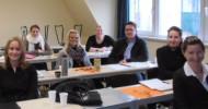 DIPLOMA-Hochschule bildet Ausbilder aus