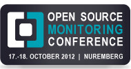 The 7th Open Source Monitoring Conference 2012: large and international audience