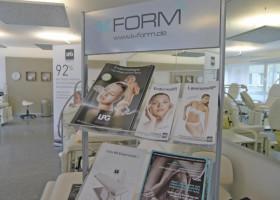Anti-Aging Spezialist K-Form unterstützt Kosmetikschulen Schäfer