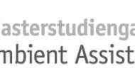 Produkte und Angebote für ältere Menschen: das Masterprogramm Ambient Assisted Living