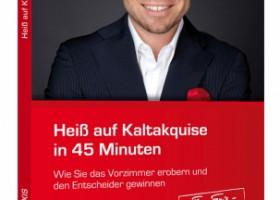 """""""Heiß auf Kaltakquise in 45 Minuten"""""""