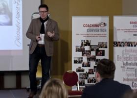Menschen bewegen Menschen – die Coaching Convention 2013