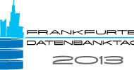"""Keynote von Prof. Dr. Stefan Edlich auf den Frankfurter Datenbanktagen 2013: """"SQL, NoSQL, NewSQL?"""