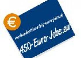 Die Jobbörse 450-Euro-Jobs.eu kooperiert mit Headhunter-24.com