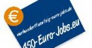 450-Euro-Jobs.eu die neue Jobbörse für Minijobber