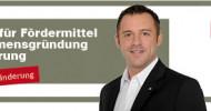 Erster KMU-Fördermittelberater in Berlin gestartet!