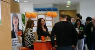 Integrationstag mit begleitender Zeitarbeitsmesse am 21.03.2013 im Berufsförderungswerk München