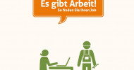 """Buch """"Es gibt Arbeit!"""" kostenlos herunterladen"""