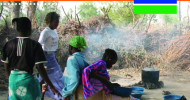 Afrika – Selbstorganisierter Freiwilligendienst